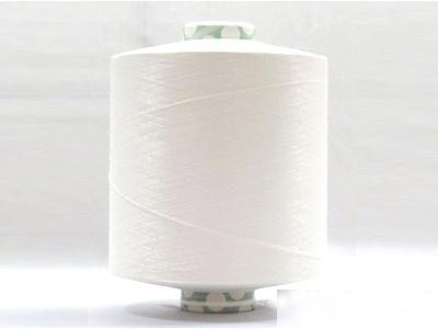 Tetoron Yarn, Yarn Stretching