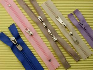 Polyester Zippers TSF-201