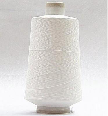The White Nylon, Yarn And Yarn Twist Together Beat Car Suture