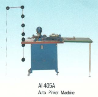 AUTO PINKER MACHINE